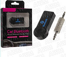 Bluetooth адаптер BT350 (черный)