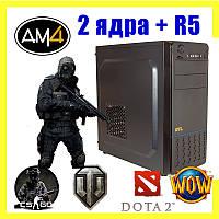 Игровой компьютер PowerOn 3208