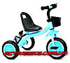 Велосипед детский трехколесный CROSSRIDE TwoFour.