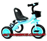 Велосипед детский трехколесный CROSSRIDE TwoFour., фото 1