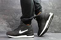 Кроссовки NIKE  высокие мужские ботинки.ТОП КАЧЕСТВО!!!  Реплика, фото 1