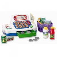 Игровой набор Keenway Кассовый аппарат с предметами (30261) (30261)