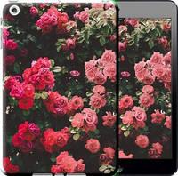 """Чехол на iPad mini 2 (Retina) Куст с розами """"2729c-28-16132"""""""