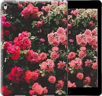 """Чехол на iPad Pro 9.7 Куст с розами """"2729u-363-16132"""""""