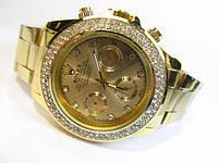 Женские наручные часы ROLEX Qyster Perpetual копия, фото 1