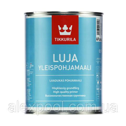 Luja универсальная грунтовка АР 0,9 л