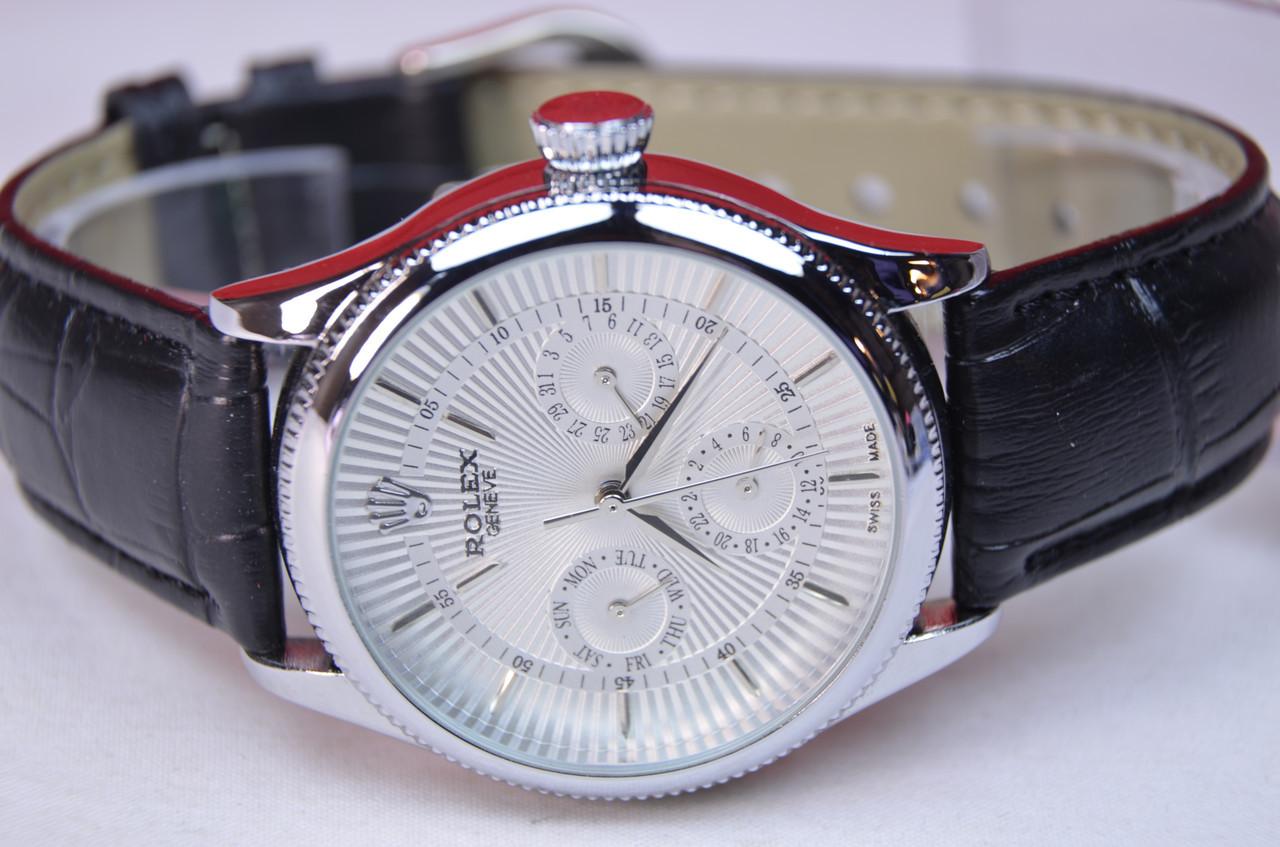 Наручные часы ROLEX (все циферблаты рабочие)