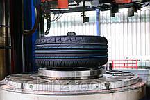 Український виробник шин випустив першу 19-дюймову шину моделі Premiorri Solazo S Plus!
