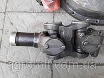 Вилка передачи карданной Т-150 двойная 151.36.023-2 (пр-во ХТЗ)