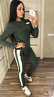 Женский костюм спорт , фото 1