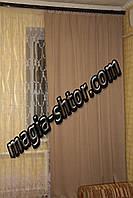 Портьерная ткань софт. Турция, фото 1