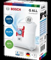 Набор мешковType G ALL BBZ41FGALL для пылесоса Bosch, Siemens 17000940