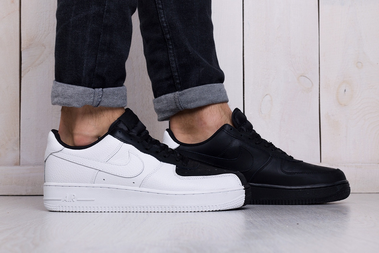 designer fashion c4e59 9542f Мужские кроссовки Nike Air Force 1 Low Split - Bigl.ua