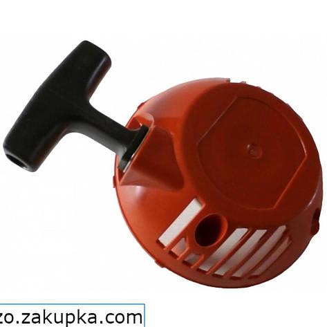 Стартер взборі  для мотокоси Husqvarna 125R, фото 2
