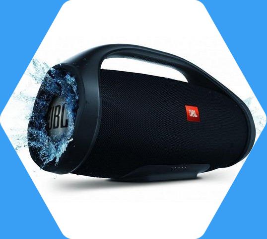 Портативная акустика