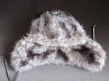 Утепленная шапка для мальчика недорого., фото 5