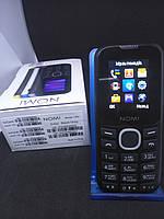 Мобильный телефон Nomi i184 DualSim/Bluetooth/500 мАч ГАРАНТИЯ 12 МЕСЯЦЕВ