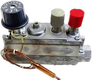 Газогорелочная Автоматика безопасности Арбат (с сухим сильфоном) для газовых котлов