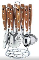 Набор кухонных инструментов 8 предметов Krauff 141