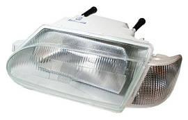 Фара ВАЗ 2113-15 левая белый указатель, Оригинал (Automotive Lighting)