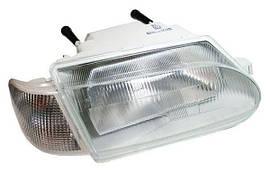 Фара ВАЗ 2113-15 правая белый указатель, Оригинал (Automotive Lighting)