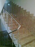 Мраморные лестницы в Днепропетровске 0105