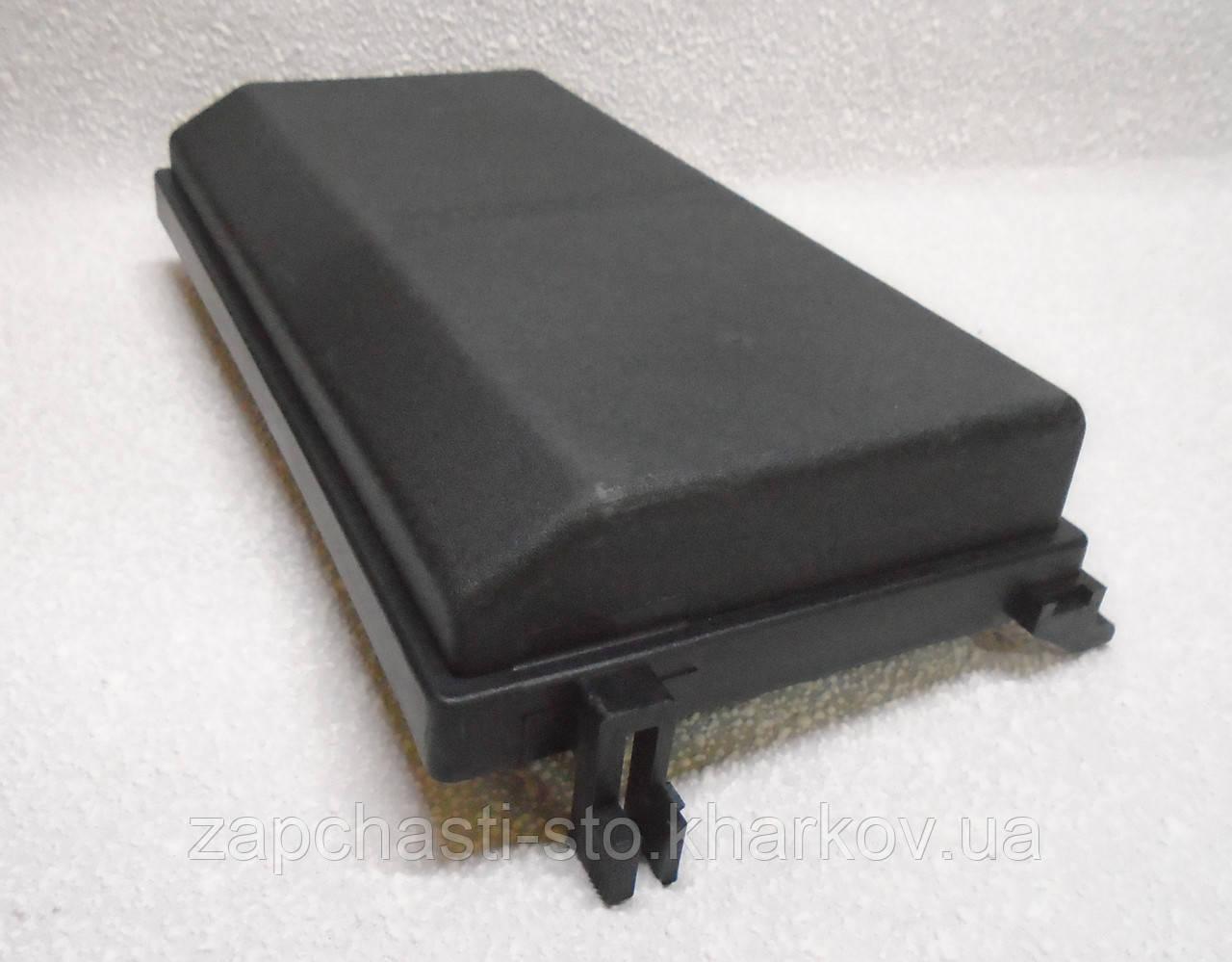 Кришка блоку запобіжників ВАЗ 2108-21099 старого зразка