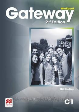 Gateway 2nd edition C1 Workbook ISBN: 9781786323170, фото 2