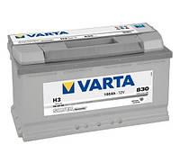 Автомобильный аккумулятор VARTA 6ст - 100 Ah 830 A SD(H3) (+справа)