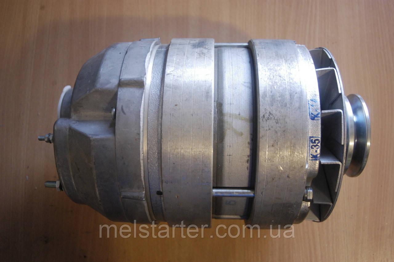 Генератор БелАЗ-7509, БелАЗ-7519, БелАЗ-7521, КЗКТ-7427, КЗКТ-7428, ЯМЗ-8401.10, 6311.3701