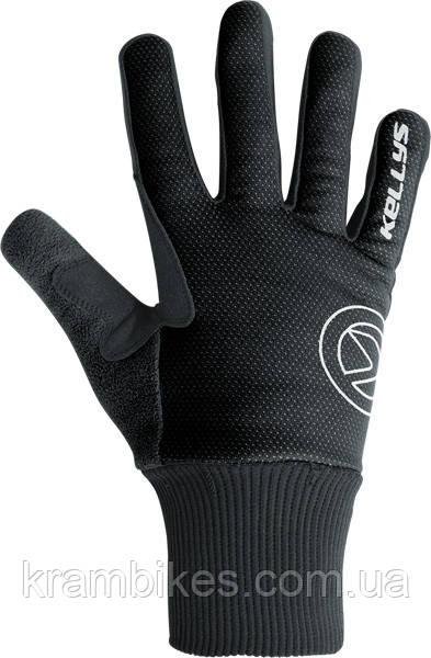 Перчатки KLS - Frosty new Черный L