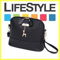 Женская сумка Бэмби