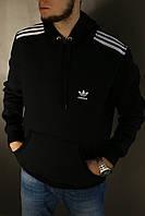 Толстовка зимняя мужская Adidas