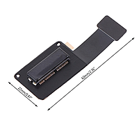 Шлейф разъем адаптер 821-00010-A для Mac mini 2014 A1347 жесткий диск PCIe SSD