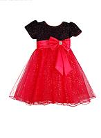 Нарядное платье   на девочек 2-6 лет, фото 1