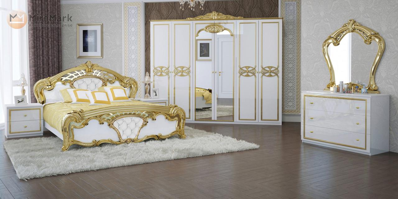Спальня Ева 6Д Миро-Марк