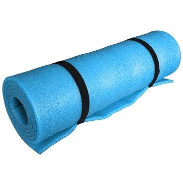 Каремат (синий) 0,8 x 50 x 185 см