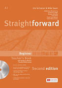 Straightforward 2nd Edition Beginner + eBook Teacher's Pack ISBN: 9781786327604