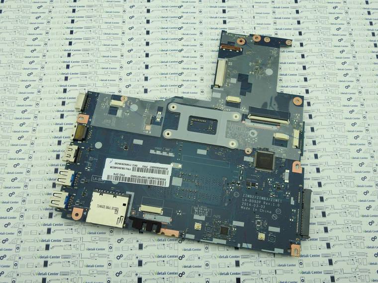 Материнская плата Lenovo B50-70 UMA pentium 3558u LA-B092P (5B20G46236), фото 2