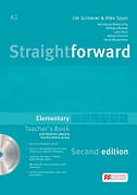 Straightforward 2nd Edition Elementary + eBook Teacher's Pack ISBN: 9781786327628