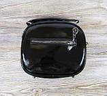 Черная женская сумка, фото 3