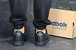 Кроссовки Reebok (черные), фото 3