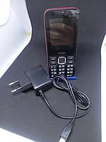 Кнопочный телефон Ergo F243 Swift 2.4'' 1800 mAh/DualSim/Bluetooth ГАРАНТИЯ ГОД!