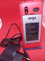 Кнопочный телефон Ergo F243 Swift 2.4'' 1800 mAh/DualSim/Bluetooth ГАРАНТИЯ ГОД!, фото 3