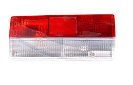Корпус фонаря заднего ВАЗ 2107 белый указатель (к-т левый, правый) (ESER)