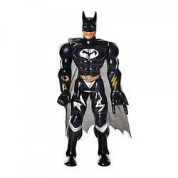 Бетмен 3699 В(в кульке) 43 см, светящийся