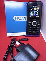 Мобильный телефон Nomi i184 DualSim + Bluetooth + 500 мАч ГАРАНТИЯ ГОД!