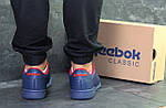 Кроссовки Reebok (синие), фото 3