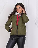 Куртка женская 906дг