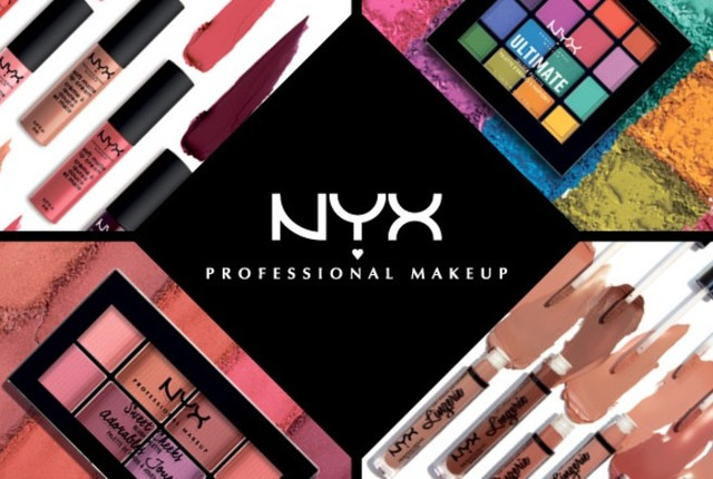 NYX (США) - професійна косметика